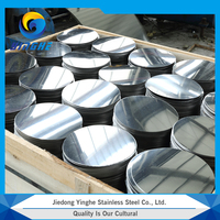 China alibaba AISI hot rolled 201 mirror stainless steel circle