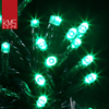 Direct factory price multi color led icicle lights rain drop christmas lights