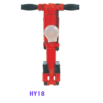 Hongwuhuan HY18 mini hand held pneumatic jack hammer sale