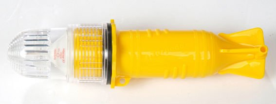 Fishnet Light With One Or Two Batteries,High Brightness And High ...