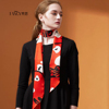 /product-detail/korean-style-mickey-mouse-long-skinny-satin-silk-neck-scarf-for-ladies-60675239885.html