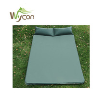 New camping bed custom wholesale inflatable air mattress outdoor