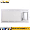 PTC ceramic fan heater/Bathroom master/ Bathroom heater 3 IN 1 Air-heating with LED panel CCC approval