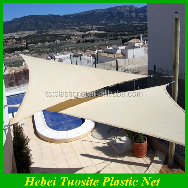 Square Sun Shade Sail 11 Feet 5 Inches