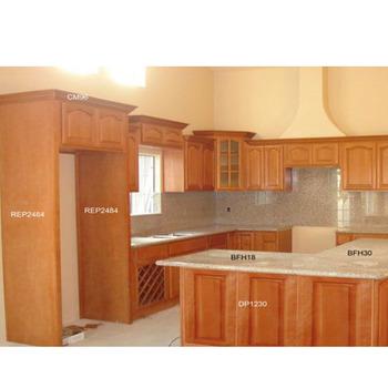 Whole Kitchen Cabinet Set Mdf Panel
