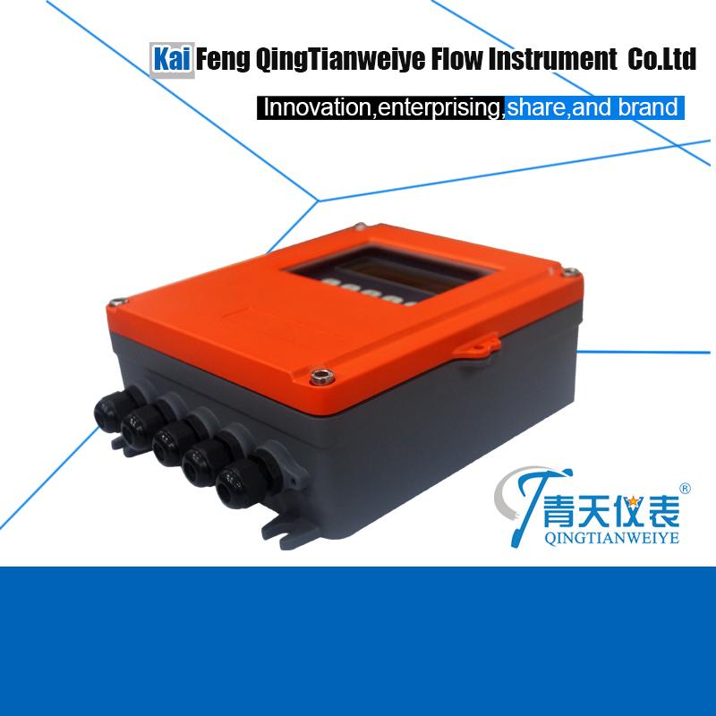 exigences d'installation de débitmètre à ultrasons