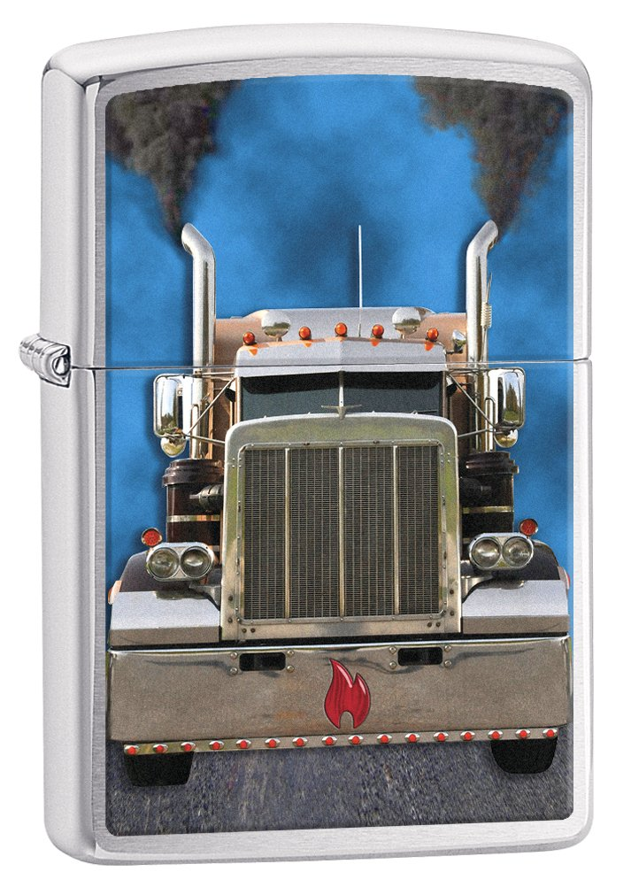 Buy Zippo Lighter Anatomy Of A Lighter Brushed Chrome In Cheap