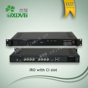 Chinese Dtv Equipment Cable TV Decoder