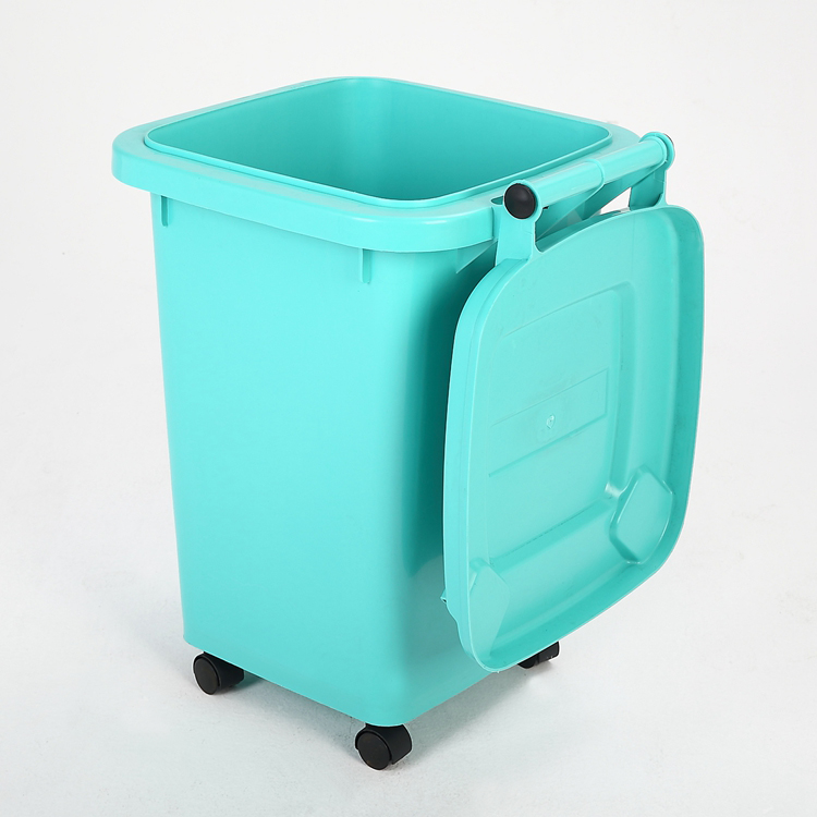 Hot Sale 13 Gallon Recycle Bin, Recycle Bin/
