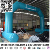 inflatable tube arch for races inflatable custom arch