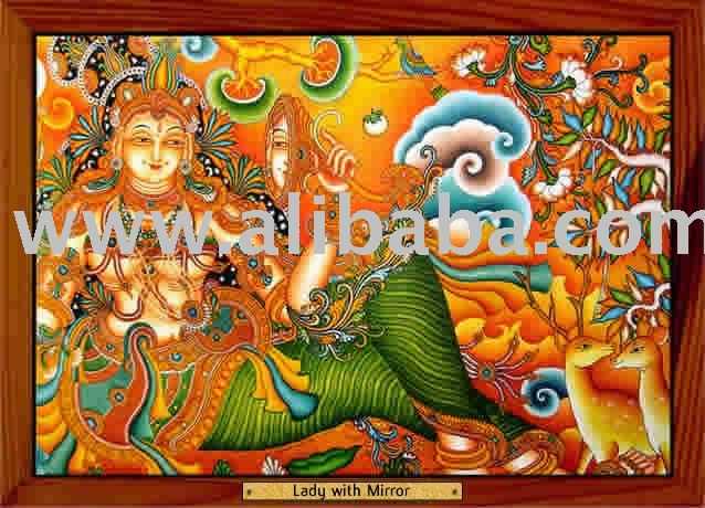 Mural Paintings Buy Wall Paintings Product On Alibaba Com
