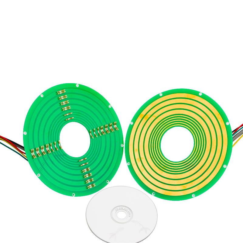 Electrical slip ring