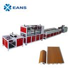 PVC door panel making machine with good price