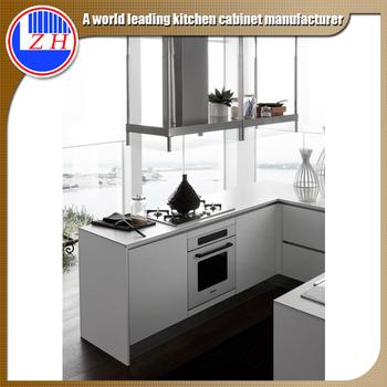 Melamine Mdf Plywood Prefab Modern Kitchen Cabinets Sale Dining