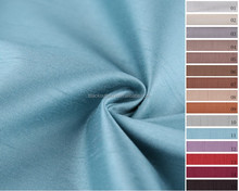 Contract Popular Design 3 Pass Blackout Fabric with Acrylic Coating