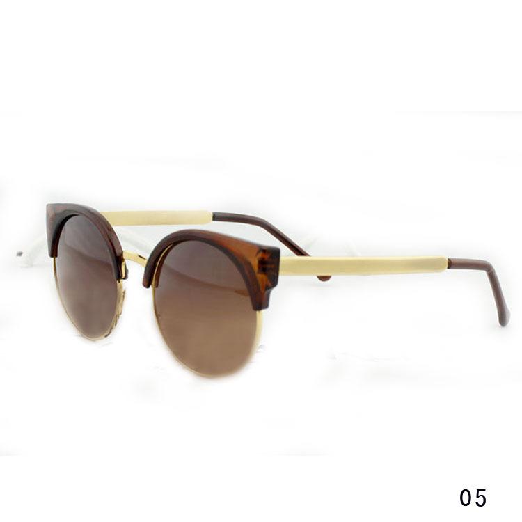 ed056e117e Retro Round Sunglasses Wholesale