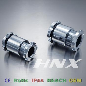 HNX JIS type G thread marine cable gland