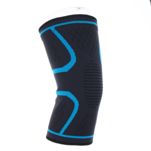 Durable nylon knee and elbow support guard knee protector for sports