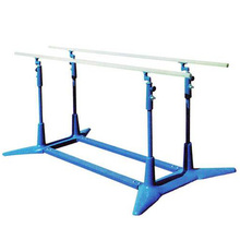 The adjustable body-building horizontal gym training parallel bars