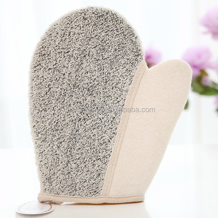Promotional High Quality Hemp Mitt /Knit Glove Wholesale