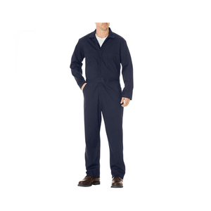 Anti-static fabric uniforms work clothes overall/overall workwear