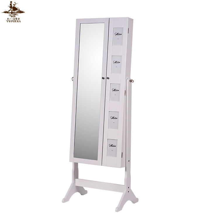 Designs For Small Bedroom Furniture Mirrored Jewelry Cabinet