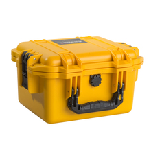 Hard Waterproof Plastic Carrying Case