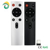 Newest tv remote control 2.4G USB RF air mouse remote control for andorid tv