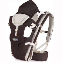 (High) 저 (Quality 숨 100% 면 Backpack Baby Carrier 0 ~ 3 년 Baby Carrier 대 한 Moms 및 <span class=keywords><strong>아기</strong></span>