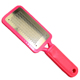 Wholesale Foot care pedicure tool stock stainless steel foot file