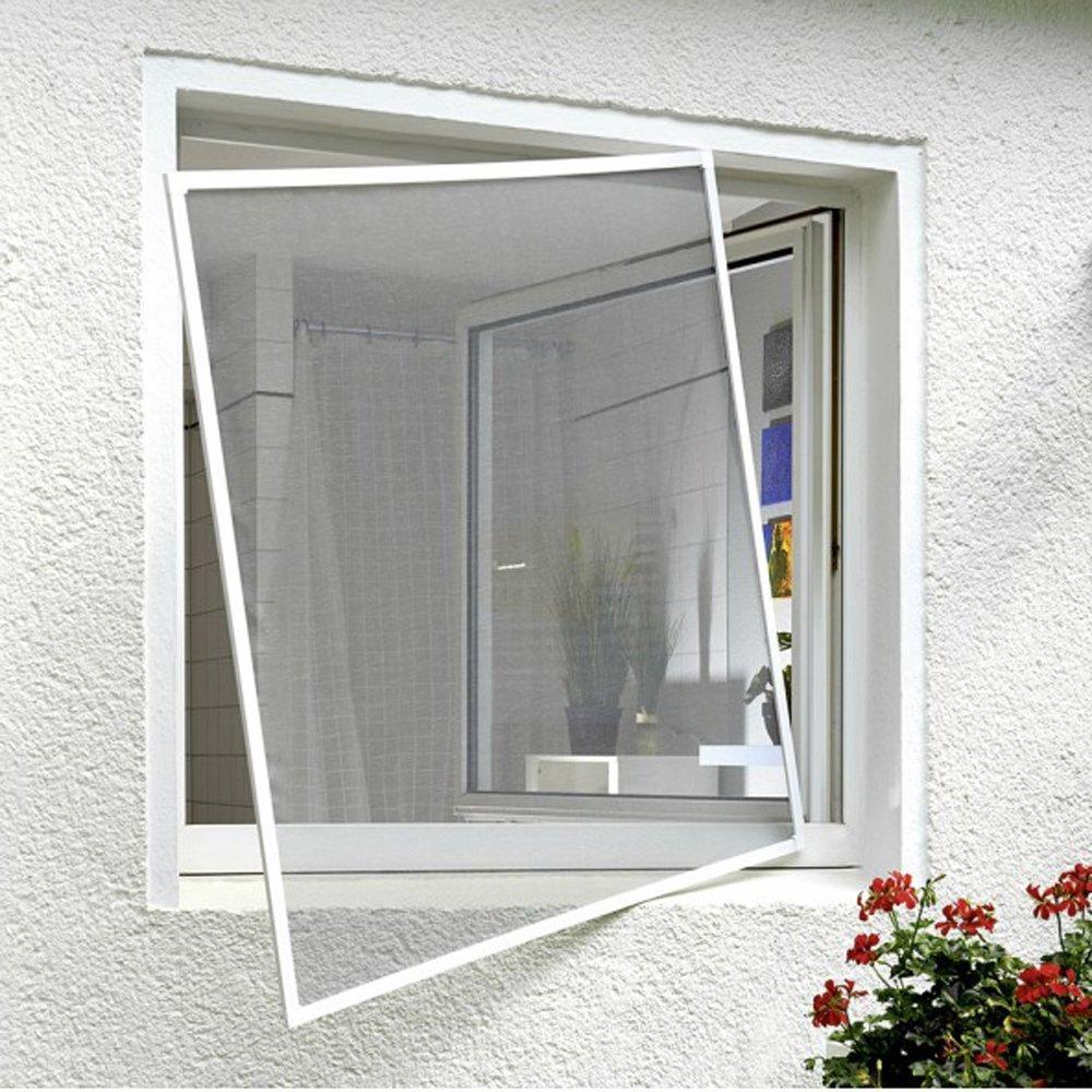 Hohe Qualität Aluminium Moskitonetz Rahmen Fenster-bildschirm Rahmen ...