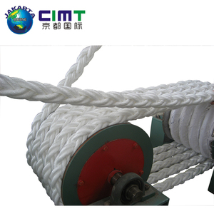 Hot sale 100% natural sisal / hemp rope manila marine rope