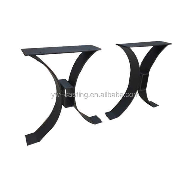 Factory Customized High Quality Modern Chair Legs