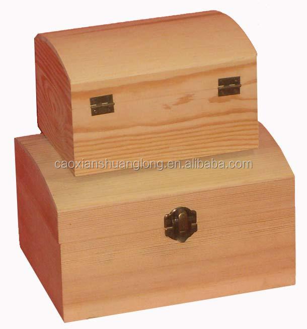 unvollendet kiefernholz sarg sarg box mit klappdeckel verschluss hochwertigem holz sarg sarg. Black Bedroom Furniture Sets. Home Design Ideas