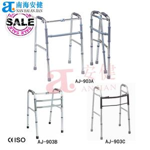 pediatric aluminum orthopedic standard walker