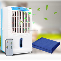 China supplier 2018 portable small powered electric DC12 volt air conditioner water cooling blanket