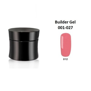 Belle Customized Printed Strong Nail Gel Polish UV Poly Builder Gel