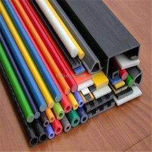 Best Price Glass Fiber Rods/Tubes/Bars Manufacturer