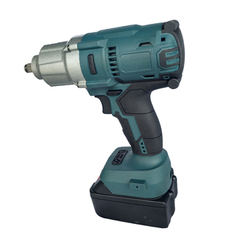 Tools 18 21v Best 500nm Car Cordless Impact Wrench