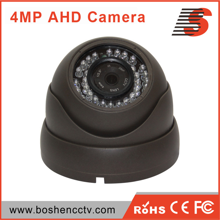 IR Long Distance Surveillance Camera De Super HD 4MP AHD Camera