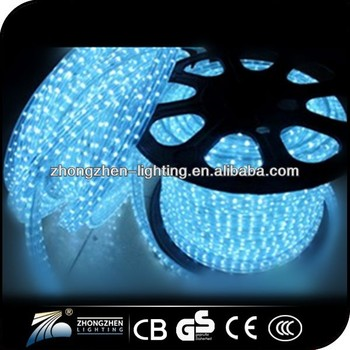 3 wires round 12v ip65 waterproof color changing led rope light for 3 wires round 12v ip65 waterproof color changing led rope light for sale aloadofball Gallery