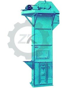 Bucket Elevator With Large Load Capacity