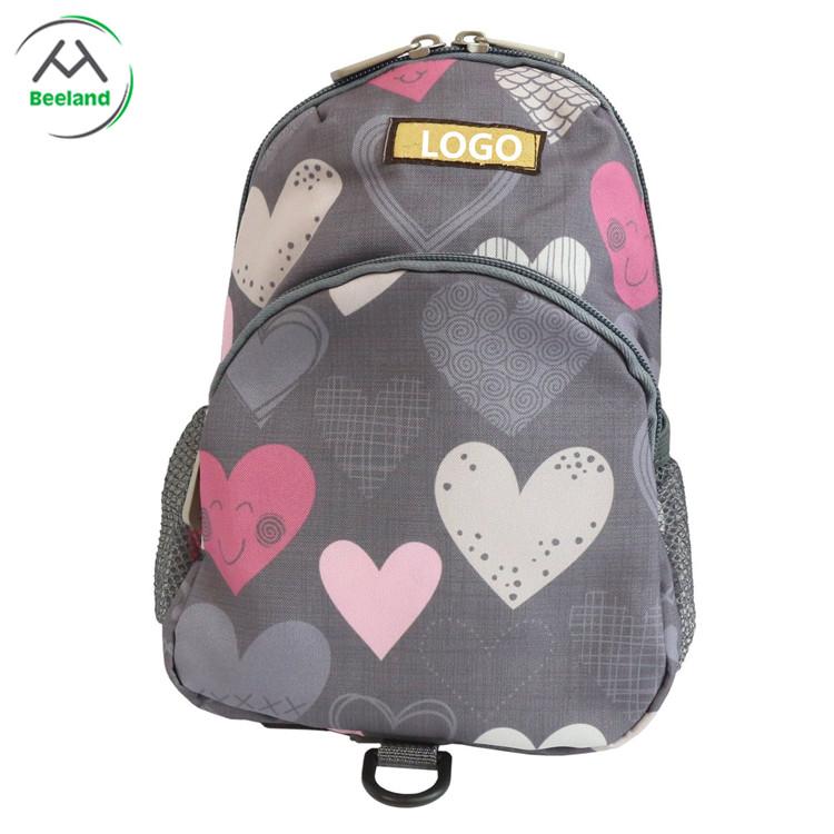 Customized design backpack for school children