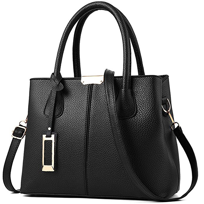 Sexy lady design PU newest pictures lady fashion handbag