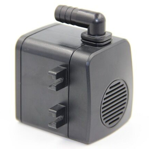 Yuanhua Small Portable Submersible Water Air Cooler Pump For Fountain