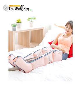 Wholesale Air Compression Pressure Therapy Body Recovery Massage Boots Device for Foot Leg