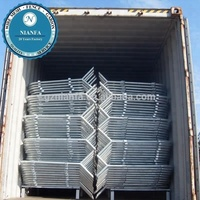 eco friendly hot sale stainless people control removable temporary barriers