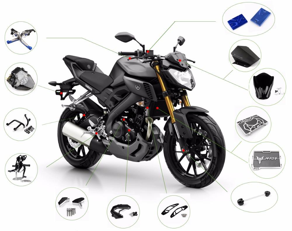 Accesorios Chinos Para Motocicleta Yamaha Mt07 Fz07 Mt09 Fz09 Mt 07 Fz 07 Mt 09 Fz 09 Buy Accesorios De Motos Chinas Accesorios De Motos Al Por Mayor Accesorios De Motocicletas Para Yamaha
