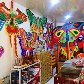 high quality biodegradable kite small kites chinese kites for sale