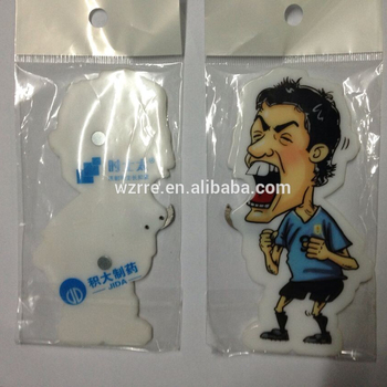 funny plastic Suarez biting bottle opener